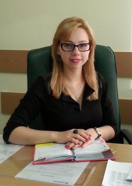 Viktorija Rasickaitė
