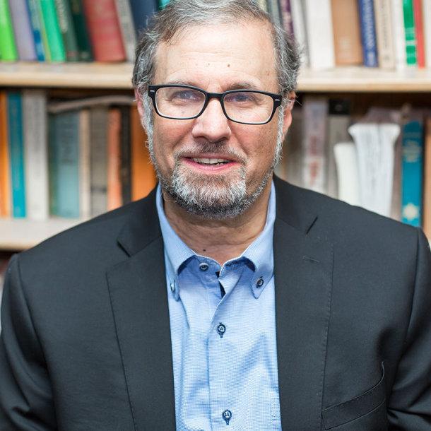 Davidas E.Fishmanas