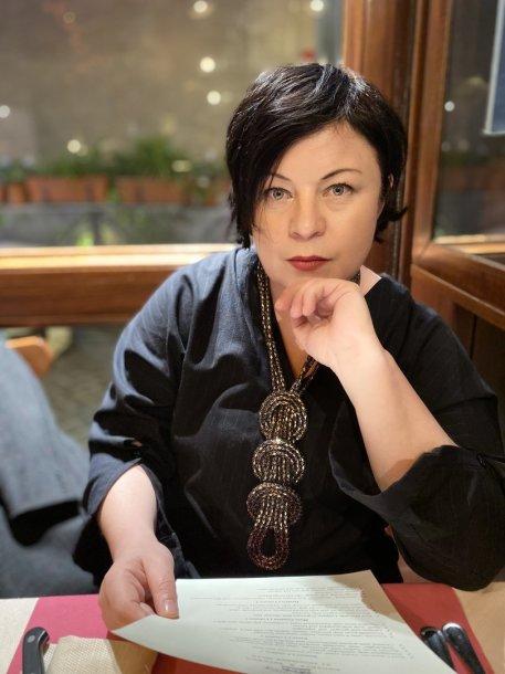 Erika Umbrasaitė