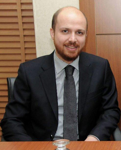 Bilalas Erdoganas