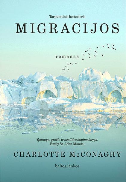 "Ch.McConaghy ""Migracijos"""
