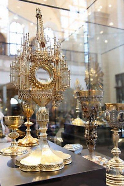 Bažnytinio paveldo muziejus