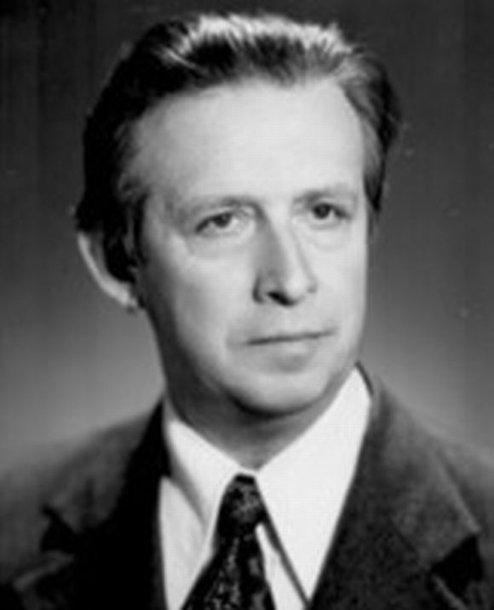 Kompozitorius Vytautas Klova