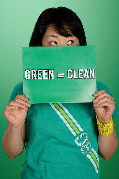 """Dabar itin madinga būti eko, mąstyti """"žaliai""""."""