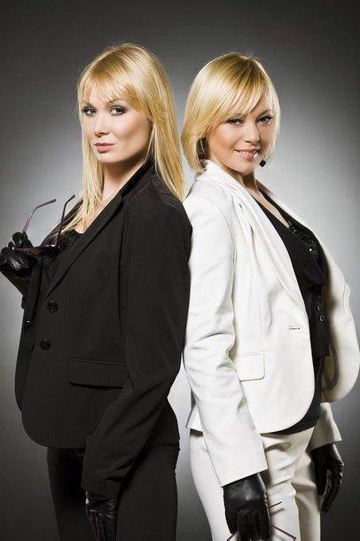 Mia ir Natalija