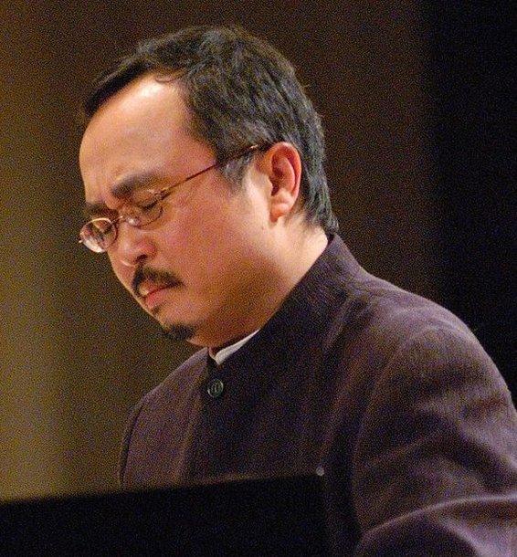 Pianistas Dang Thai Son