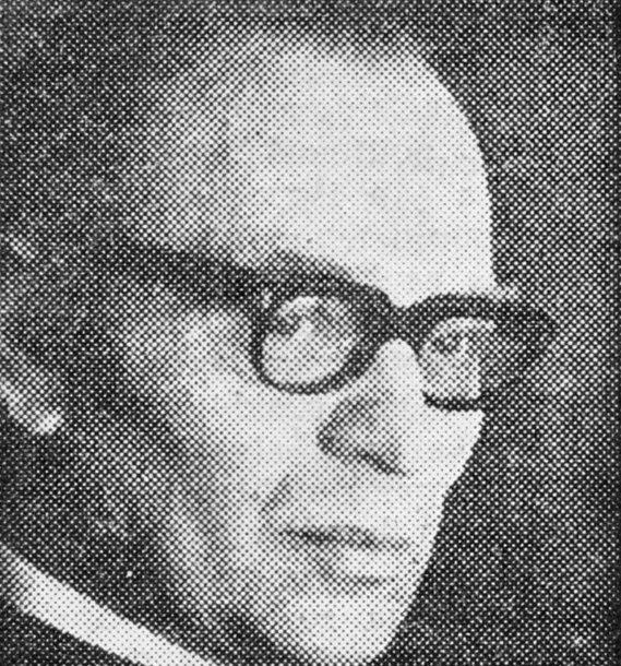 Dailininkas Vytautas Kaušinis