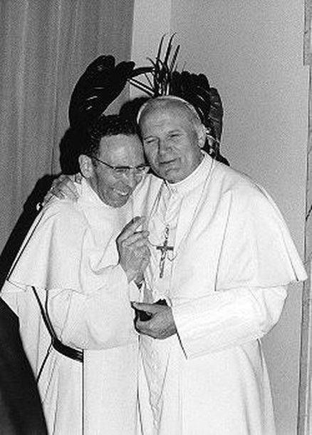 Philippe'as su Jonu Pauliumi II