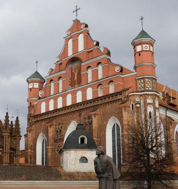 Bernardinų bažnyčia