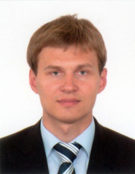 Prezidentės patarėjas Giedrius Miliauskas
