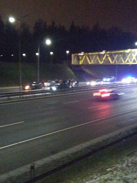 Incidentas Vilniuje