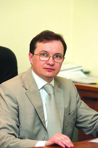 Kauno klinikų generalinio direktoriaus konkursą laimėjęs Renaldas Jurkevičius