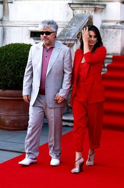Penelope Cruz ir Pedro Almodovaras
