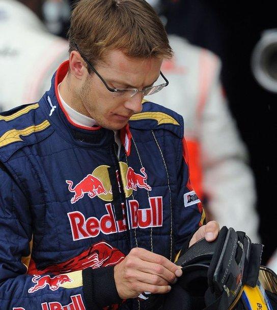 """S.Bourdais ir """"Toro Rosso"""" keliai skiriasi"""
