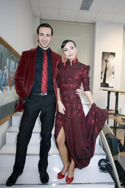 Karina ir Milanno