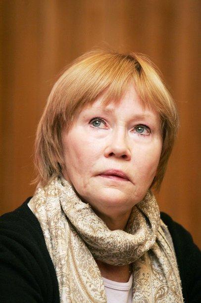 Tatjana Sedunova