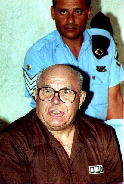 Johnas Demjanjukas
