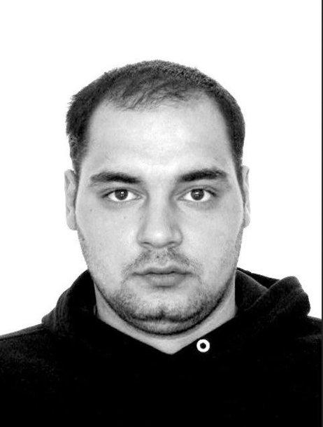 Įtariamasis Aleksas Bagdonavičius