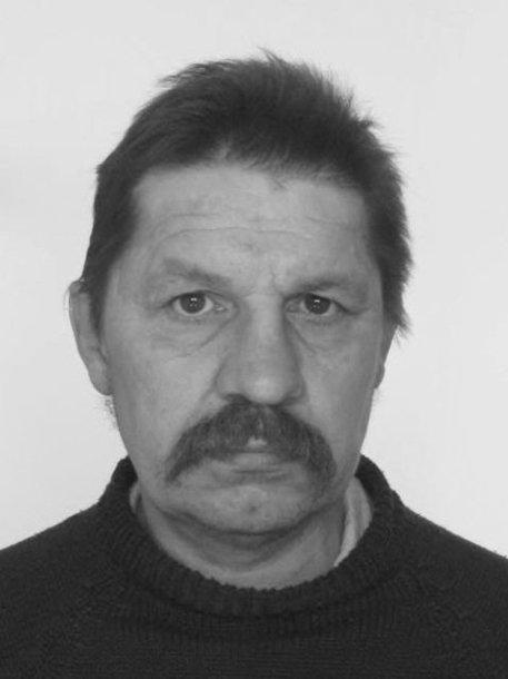 Zenonas Merkevičius (gim. 1960-07-17)