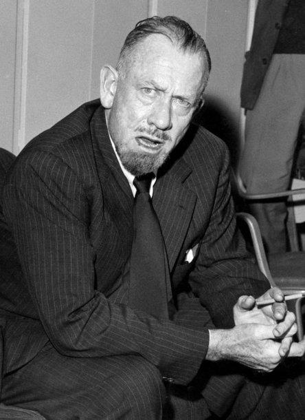 Johnas Steinbeckas