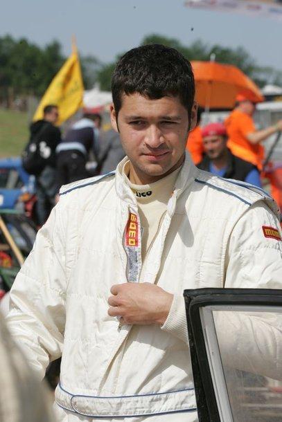 N.Kondrachinas galutinėje pilotų rikiuotėje užėmė 6-ą vietą