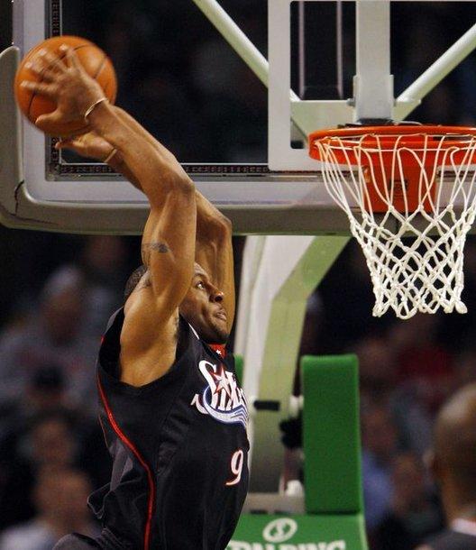 A.Iguodala šį sezoną NBA lygoje vidutiniškai pelno po 17,1 taško
