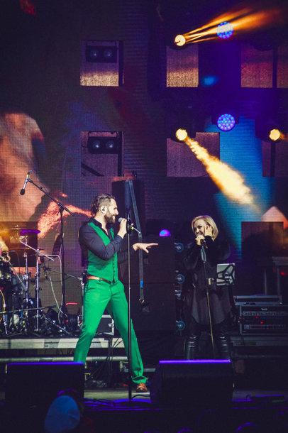 """Grupė """"Royce"""" šiemet švenčia penkerių metų sukaktį"""