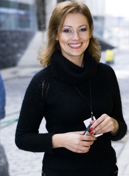 Foto naujienai: Kokių naujienų pateiks Ilona Penkauskienė?