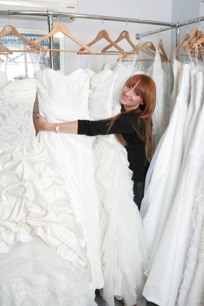 Foto naujienai: Lina Kaklytė: ar vis tik ištekėjusi?