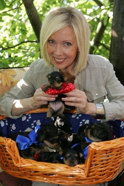 Foto naujienai: Audronė Bunikienė vasarą paaukos šunims