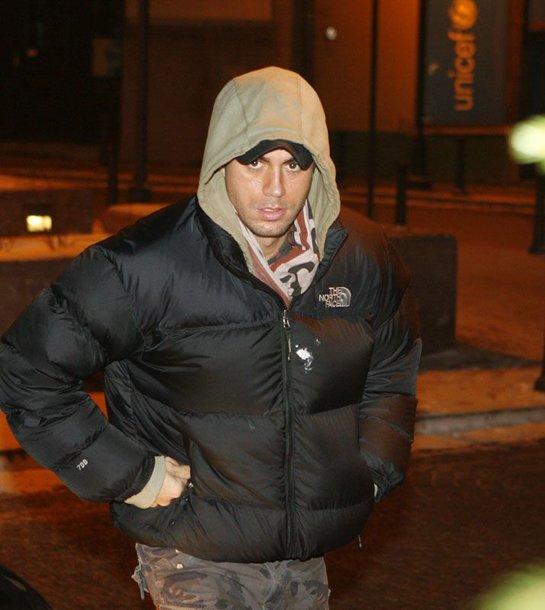 Foto naujienai: Enrique Iglesias: linksmybės tęsiasi?