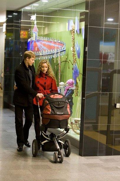 Foto naujienai: Edita Daniūtė: dovanų ieškom jau trise