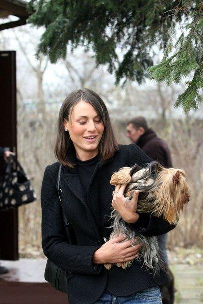 Foto naujienai: Vaidos Židonytės šuniukai jau paskiepyti!