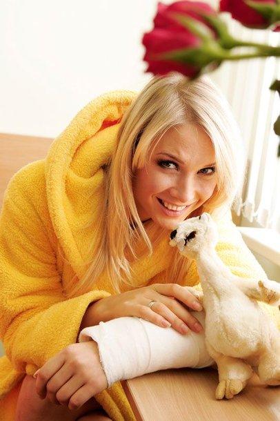 Foto naujienai: Natalija Zvonkė - sumani skandalų planuotoja