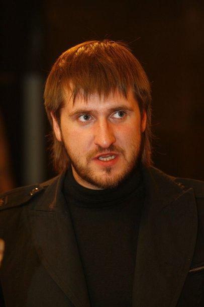 Foto naujienai: Gediminas Jaunius ieško stiliaus?