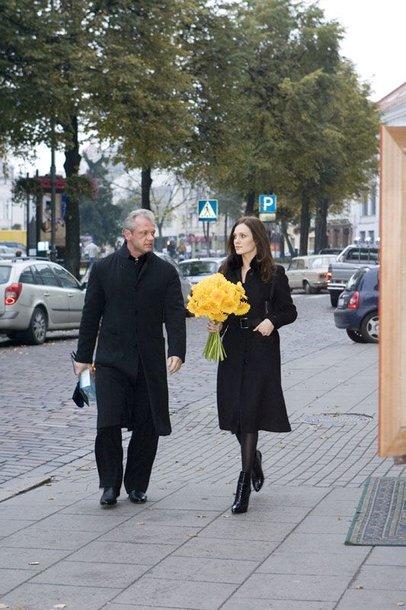 Foto naujienai: Asta Valentaitė ir Laimutis Pinkevičius keičia vestuvių datą