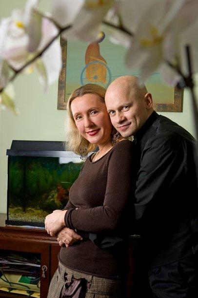 Foto naujienai: Būrėja Vaiva Budraitytė – apie vestuves, meilę ir burtus