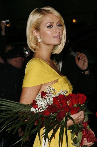 Foto naujienai: Davidas Lettermanas atsiprašė Paris Hilton