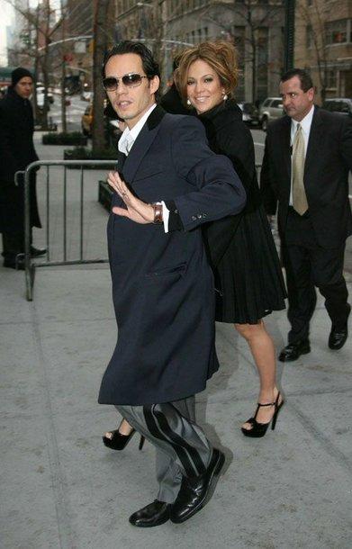 Foto naujienai: Jennifer Lopez laukiasi dvynukų
