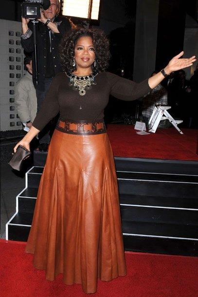 Foto naujienai: Oprah Winfrey atidarė savo parduotuvę