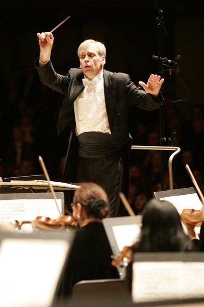Foto naujienai: Lietuvos valstybinis simfoninis orkestras švenčia