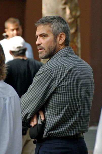 Foto naujienai: George'as Clooney nežinojo, kad apsigyveno šalia Britney