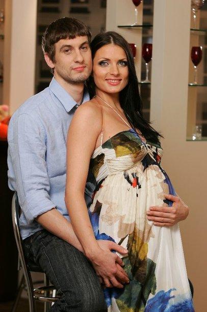 Foto naujienai: Sandra Chlevickaitė ir Andrius Glušakovas: iki šeimos pagausėjimo liko savaitė