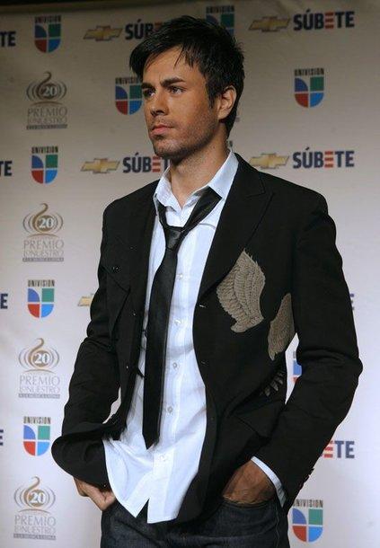 Foto naujienai: Enrique Iglesias į pensiją – po 15 metų
