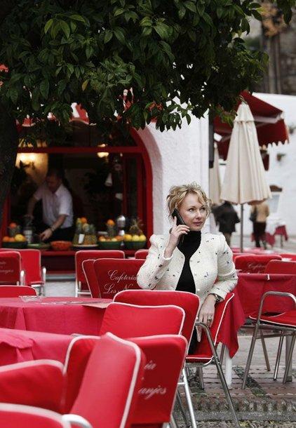Foto naujienai: Reda Karosas: norėčiau čia sutikti senatvę