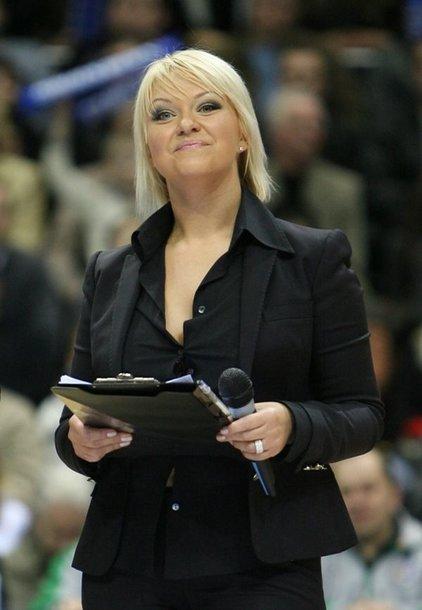 Foto naujienai: Agnė Šemberienė taps sporto žurnaliste?