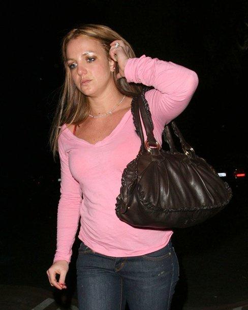 Foto naujienai: Staigmena: Britney Spears ir Melas Gibsonas