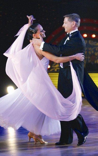 Foto naujienai: Vladimiras Romanovas pasiryžęs šokti baletą
