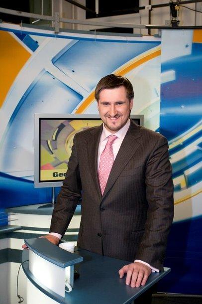 Foto naujienai: Gediminas Jaunius gyvena nauju ritmu