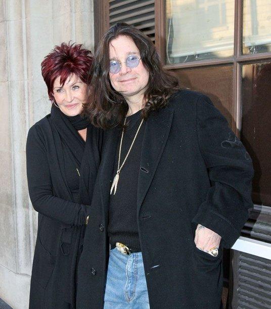 Foto naujienai: Ozzy Osbourne'as turi problemų su atmintim?